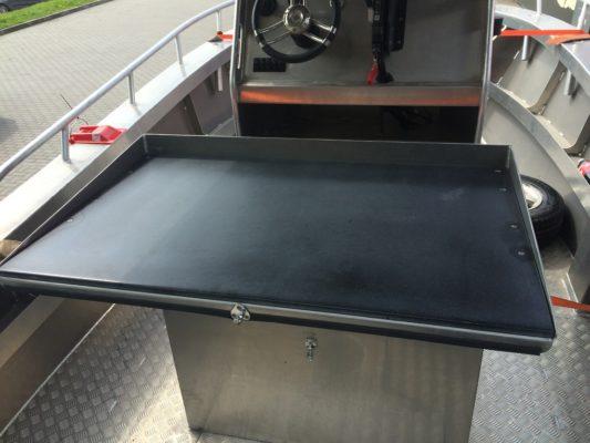 670R folding table